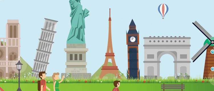 普通车初中生国外出国留学,这种申请原材料务必提前准备
