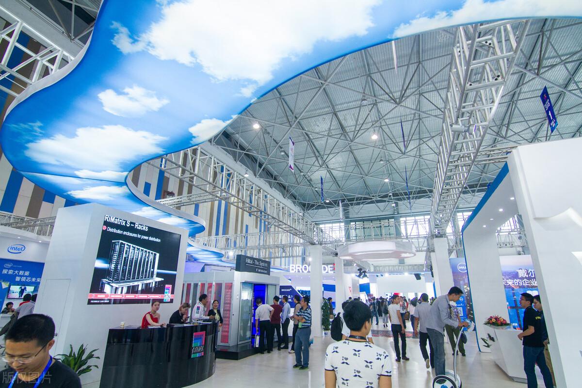 聚焦双循环,共创高质量发展,FIC2021展览会展后报告