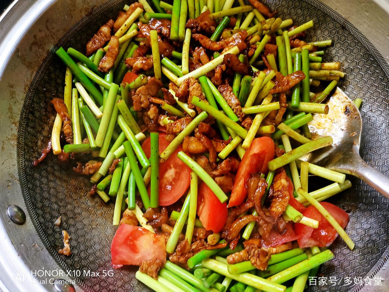 来自河南的河南版蒸卤面,简单又好吃,喜欢的做起来吧 美食做法 第8张