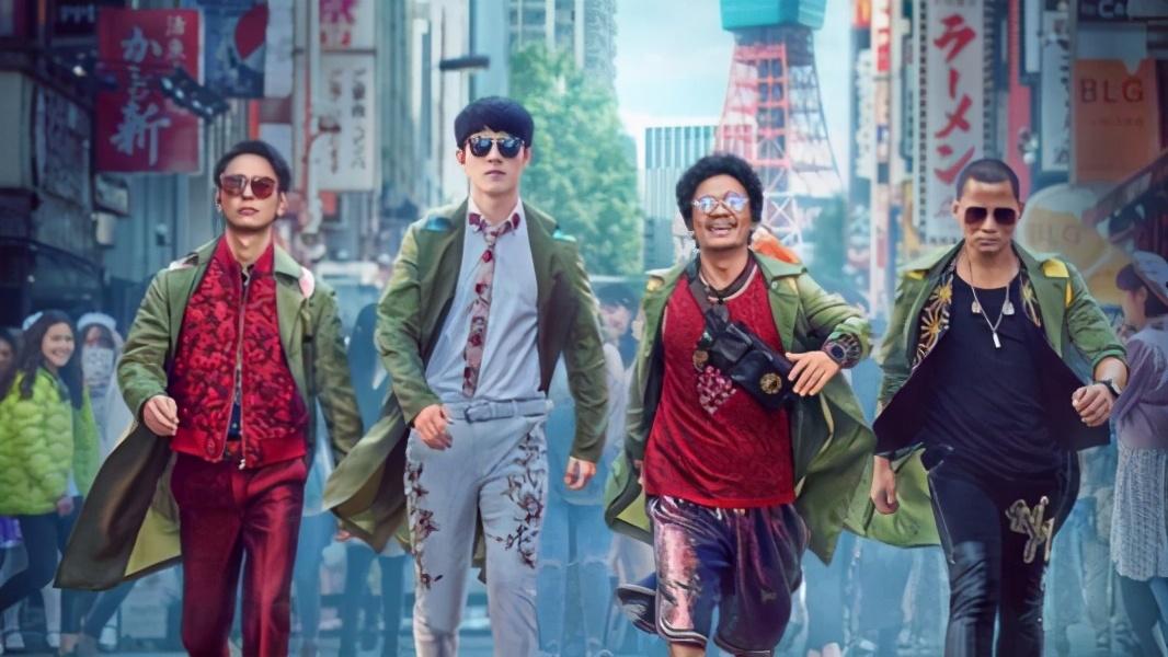 《刺杀小说家》不撤档硬杠唐人街探案3,杨幂雷佳音给的勇气吗?