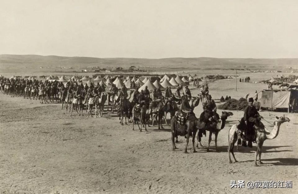 清王朝和土耳其并称亚洲双雄,大清国能不能击败土耳其