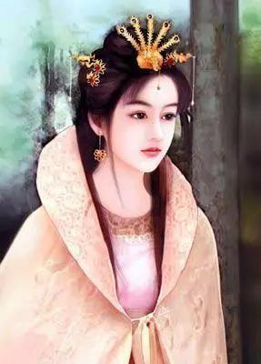 中国古代历史十大传奇女人:都有什么样的人生