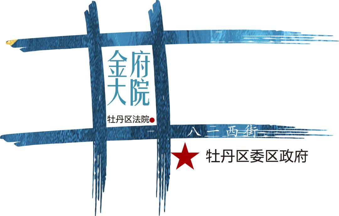 12月6日起,金府大院VIP会员盛大召募,五重购房礼惠全城