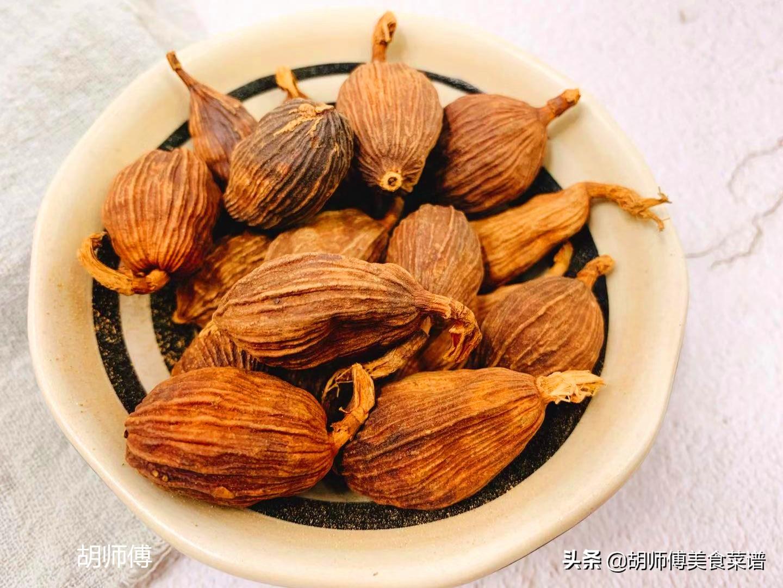 12种必须了解的香料作用和用量,学会用,家里的饭菜餐餐都有香味 调料技巧用法 第8张