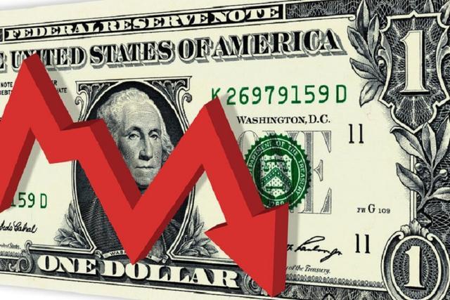 中国或减7000亿美债,也可能1万亿,美国经济5循环或陷困境