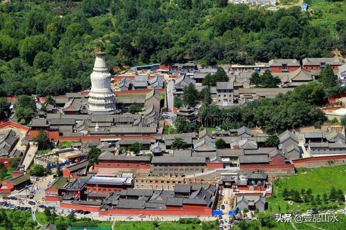 一起欣赏已列入《世界遗产名录》的中国美景