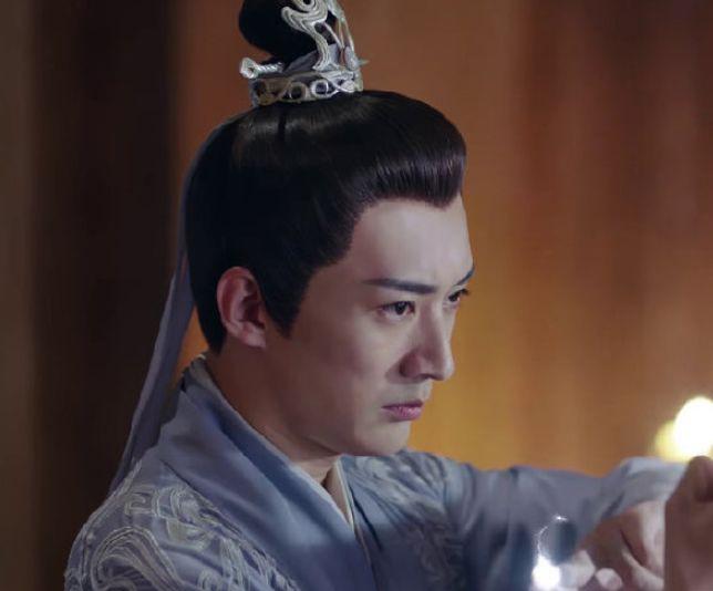 琉璃:昊辰是真绿茶,诬陷司凤是魔煞星,告诉璇玑喜欢的人是自己