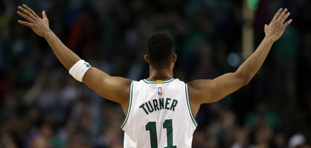 32歲就退役,從天選榜眼到助理教練,Turner只用了10年!-黑特籃球-NBA新聞影音圖片分享社區