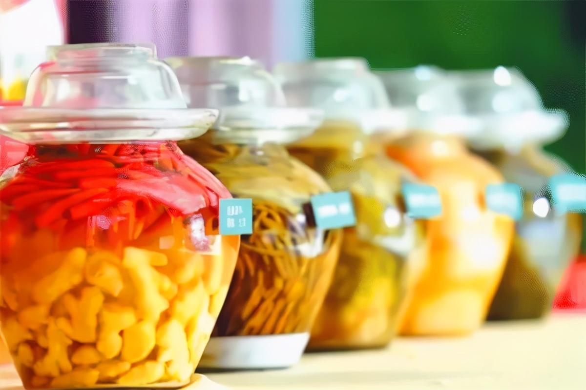 中国制定泡菜业国际标准,韩国不服气,专家:泡菜99%对华依赖