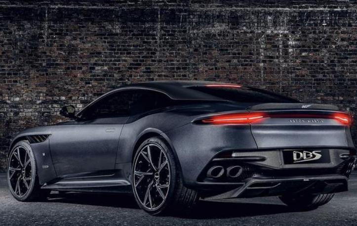 阿斯顿·马丁发布007特别版车型,邦德的座驾是啥样?