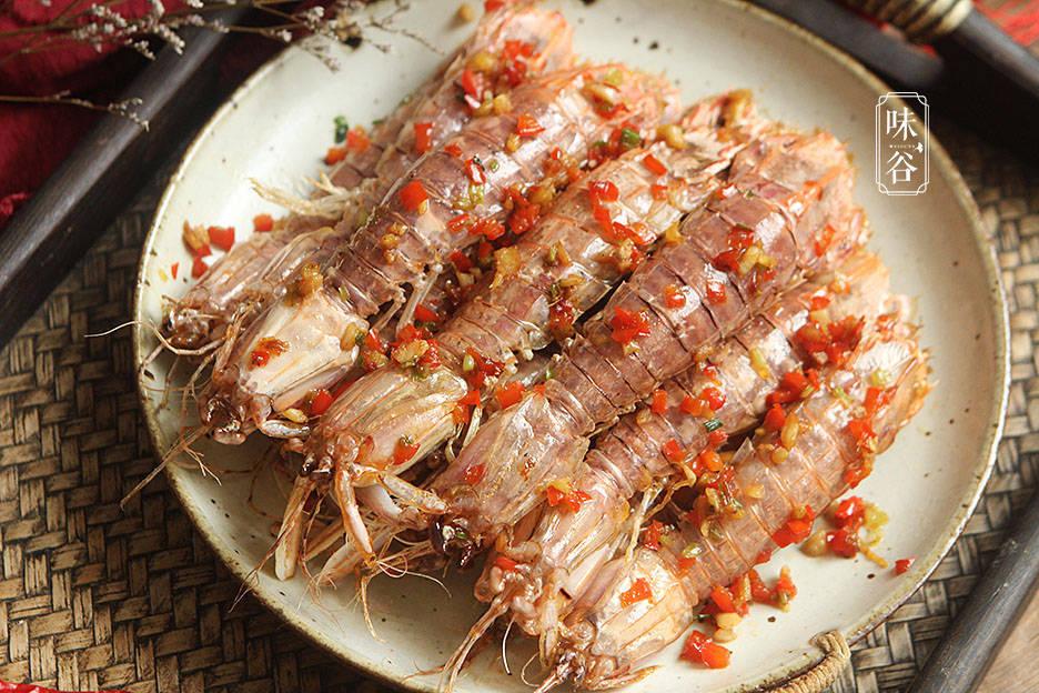 秋季,这6种海鲜多给家人吃,鲜嫩肥美,营养充足,不懂吃太可惜