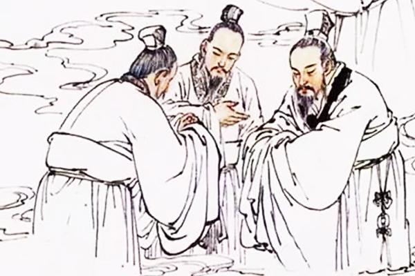 既难懂又难学的文言文,到底是如何产生的,古人平常交流会用吗?