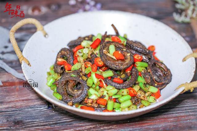 回湖南过年最想吃的6道湘菜,家乡的味道,一辈子都惦记 湘菜菜谱 第7张
