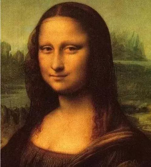 蒙娜丽莎的微笑之谜被解开 蒙娜丽莎背后的鬼
