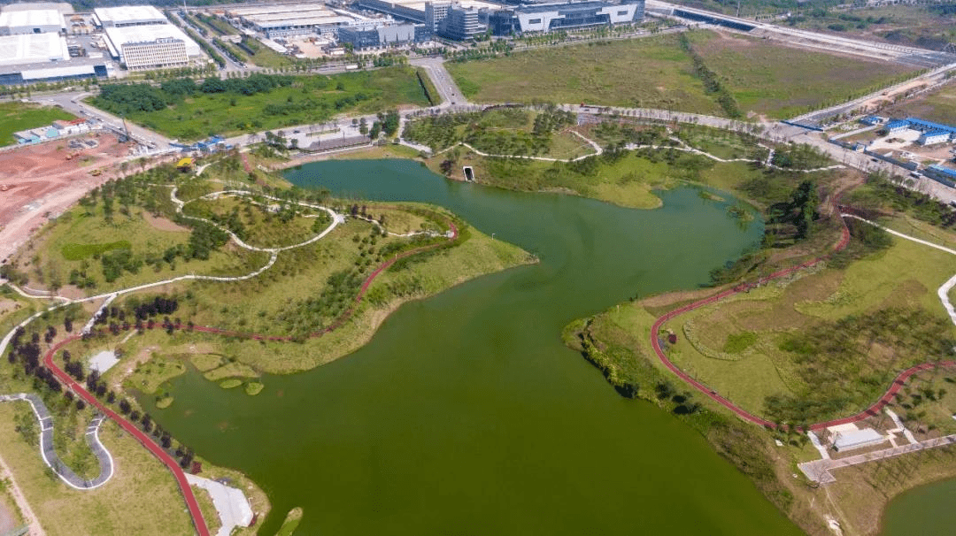 融创云鼎城   重庆科学城首次亮相央视直播 未来可期