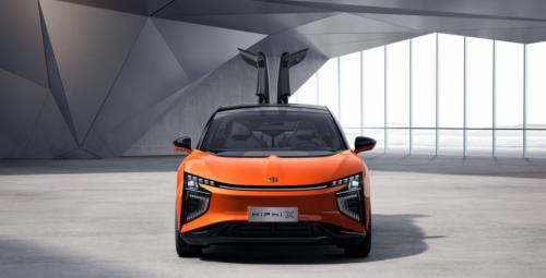 丁磊:高河汽车在软件定义汽车方面迈出了重要一步