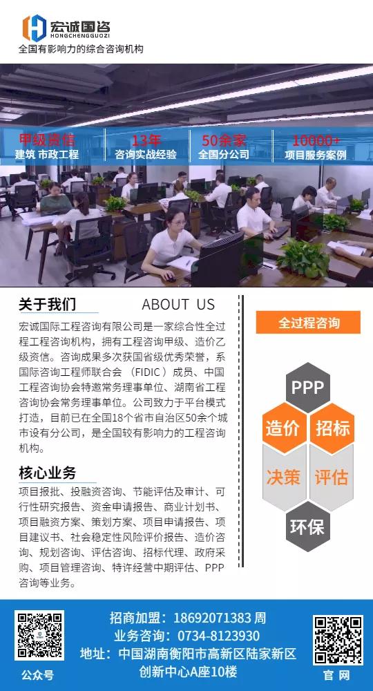 「中标」我司中标信丰县壕基口水库除险加固工程初步设计评审项目