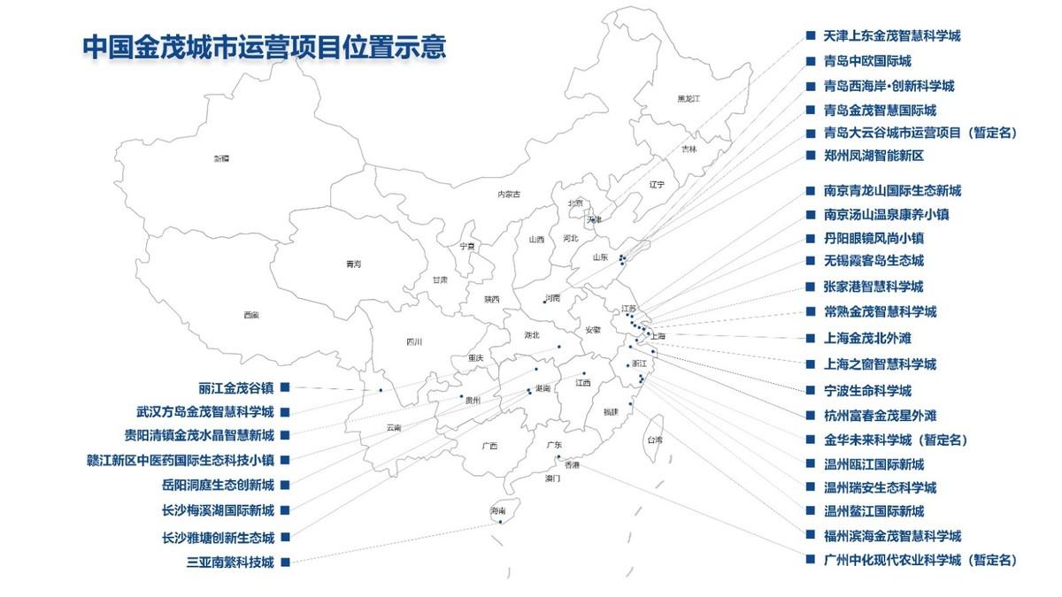 上半年销售稳超1300亿 中国金茂年度任务完成过半