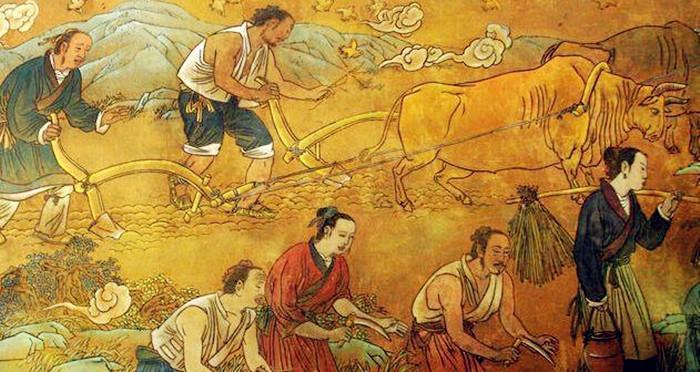 管仲:两千多年前他就会打贸易战,而且还打得非常漂亮