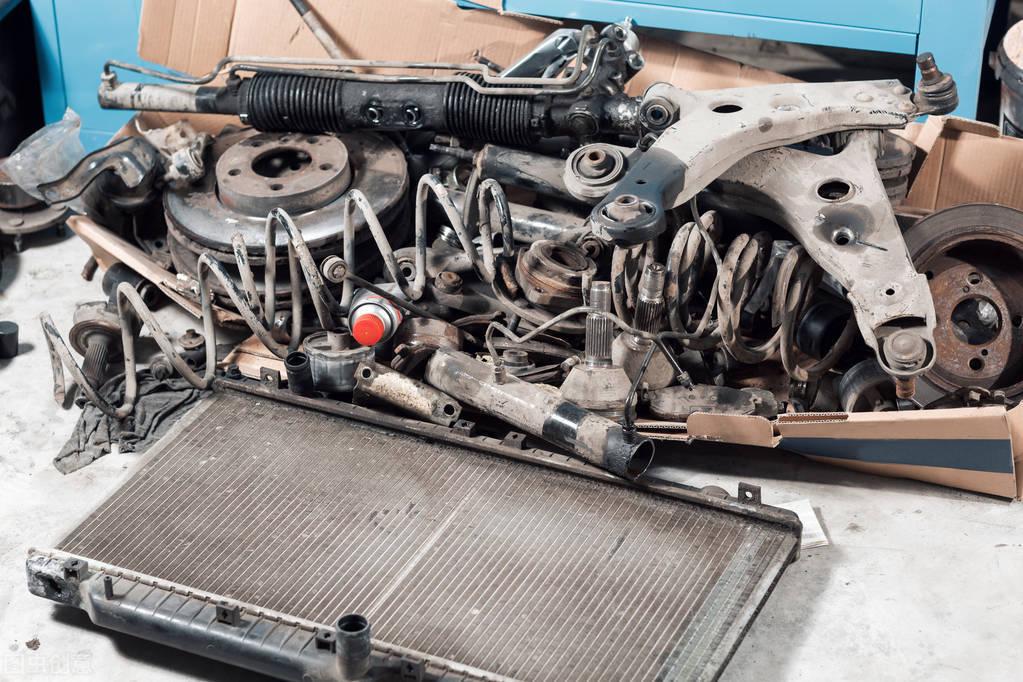 機械零件加工不得不了解的技術要求,你認識幾條?