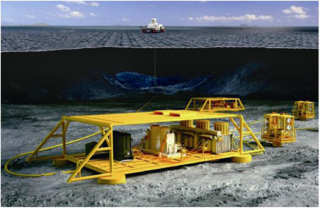 水下供电系统的关键设备、技术难点和未来发展趋势