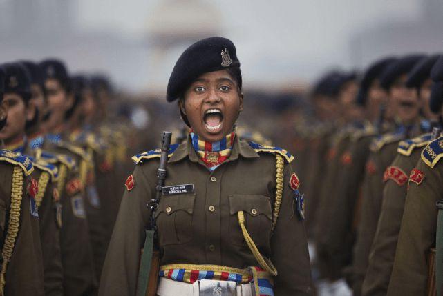 印度女兵的自杀率为什么常年居高不下