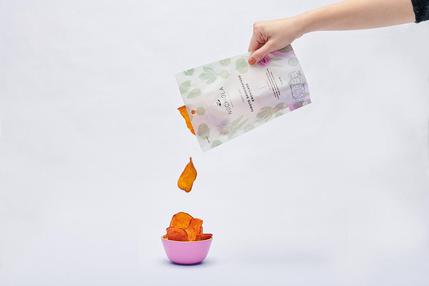 一桶爆米花都美出天际,还有理由不好好设计包装?
