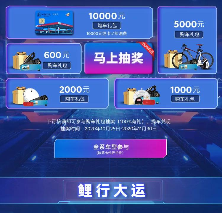 """北京現代""""雙十一狂歡季""""來了"""