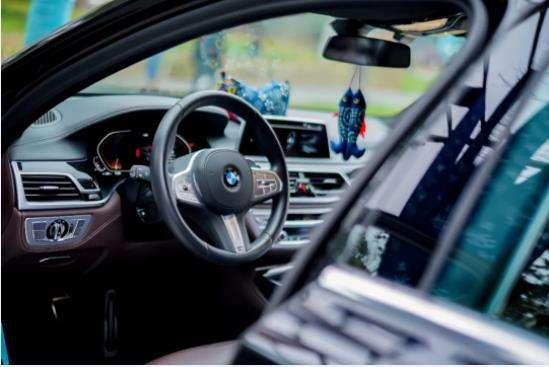 国风雅颂 蕴藏尊崇丨新BMW 7系私享之旅