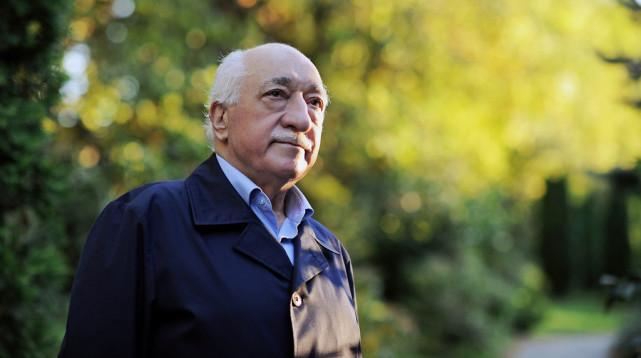 """美媒:土耳其下令逮捕300余来自军方的""""居伦运动""""嫌疑人"""
