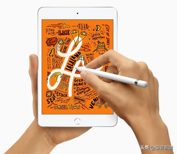 桑德斯真营销推广奇才!最新款iPad mini与iPad Air平板电脑市场价2999/3999元起