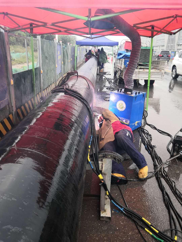 西安秦华燃气集团有限公司保民生工作纪实:从4个月到45天背后的故事