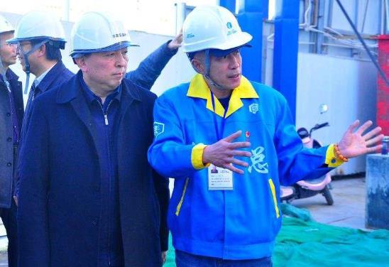 北京住总集团拉萨京藏交流中心工程项目施工纪实