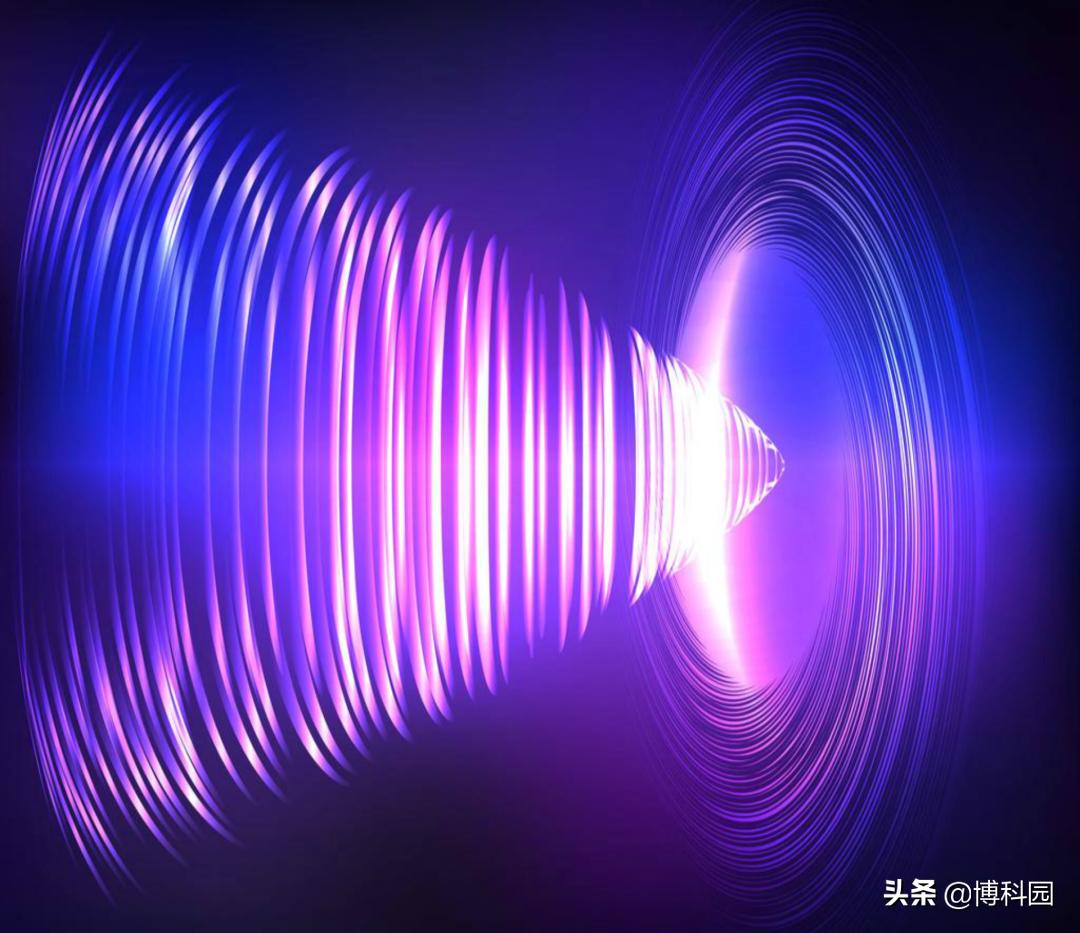 """洞察量子世界:科学家用""""光旋涡""""观察到看不见的电子量子态"""