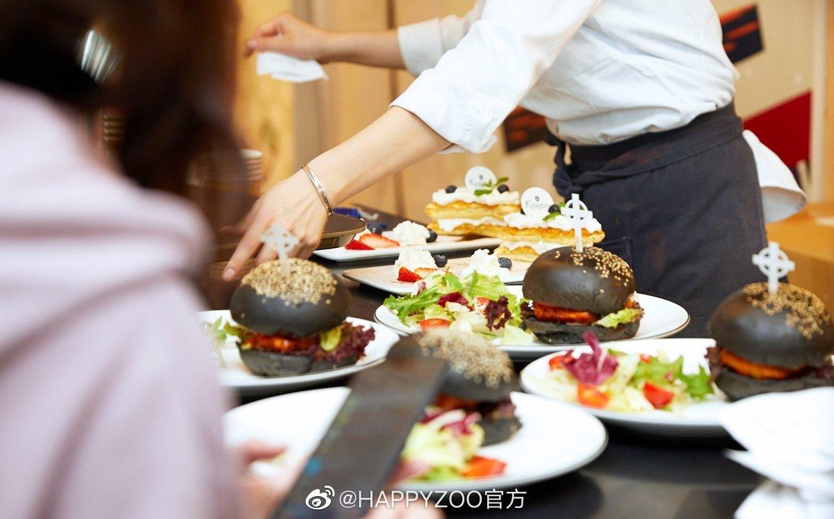 《偶像梦幻祭2》x ZOO咖啡,全国主题店火热进行中 业内 第2张