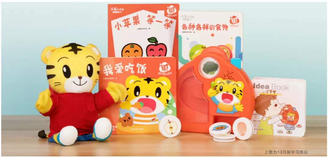 巧虎和它的中国业务:疫情下的早教突围