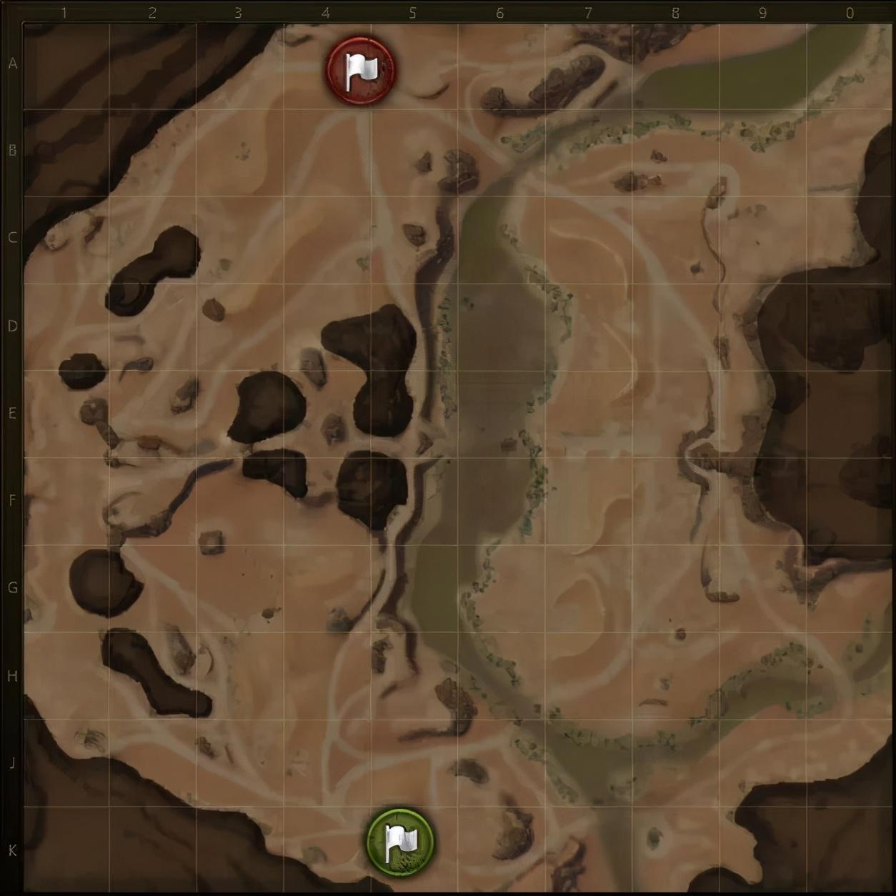 「模式前瞻」九张全新地图任您挑选:侦查任务模式详解
