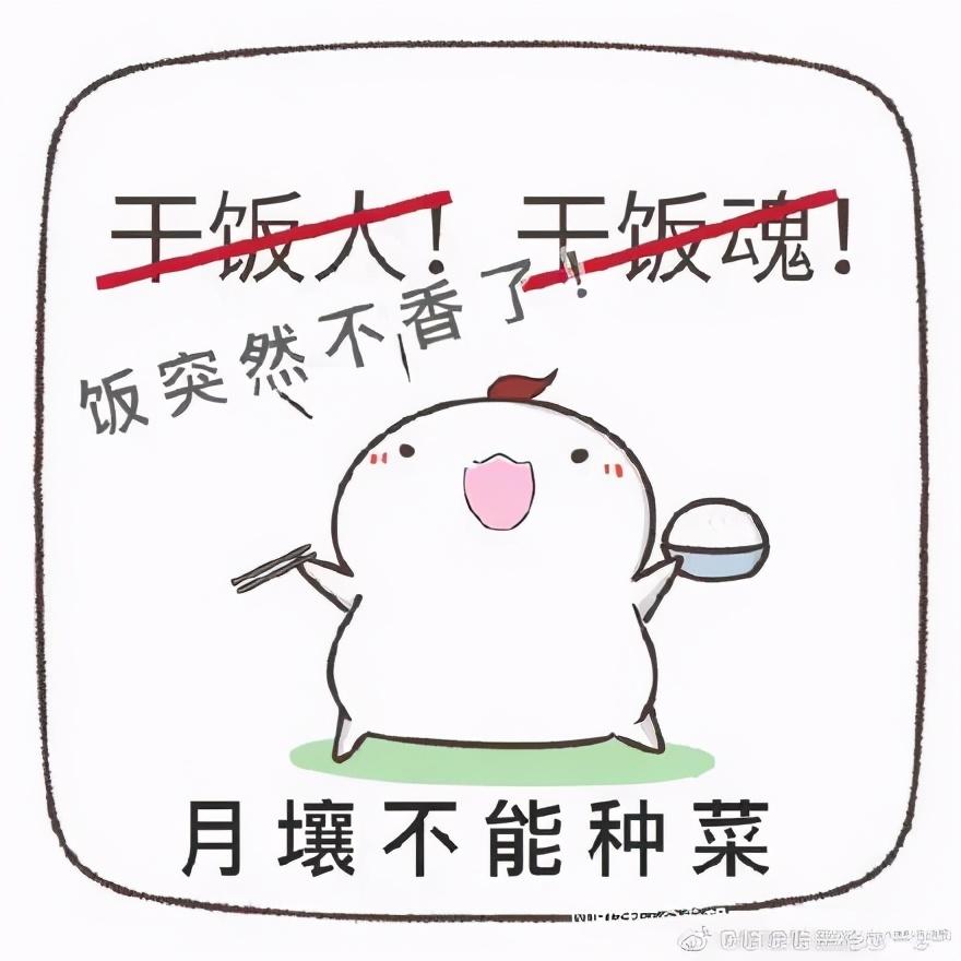 什么?月球不能种菜?那要这月球有何用!中国人种菜到底有多野?