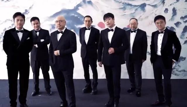 万公布片单曝光《唐人街探案3》上映时间,陈思诚还是棋高一着