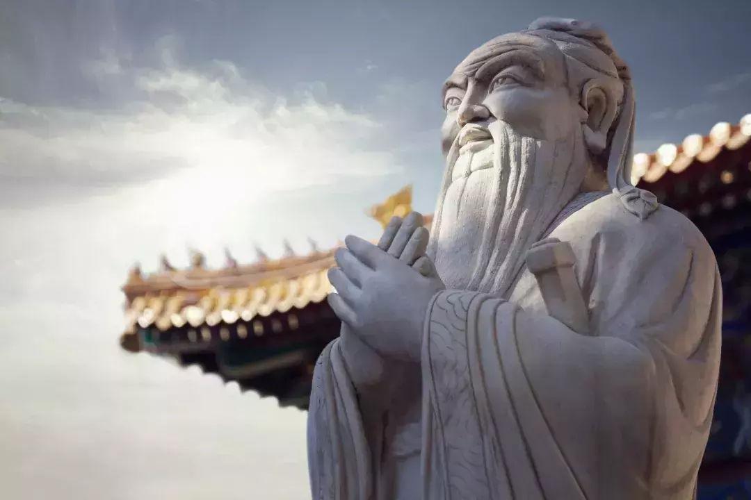 """英国学者:中国从来都不只是一个国家,而是""""伪装""""成国家的文明"""