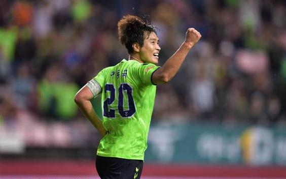 1-0!韩国豪门亚冠首胜,出线格局动荡,只差上港2分还有希望
