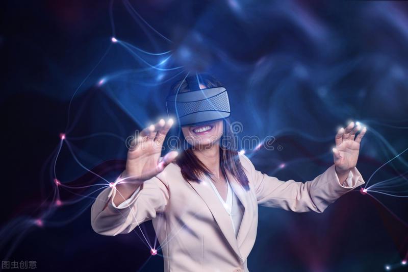 VR/AR市场爆热,电子创新剑拔弩张,欧菲光或许是匹蓄势之黑马