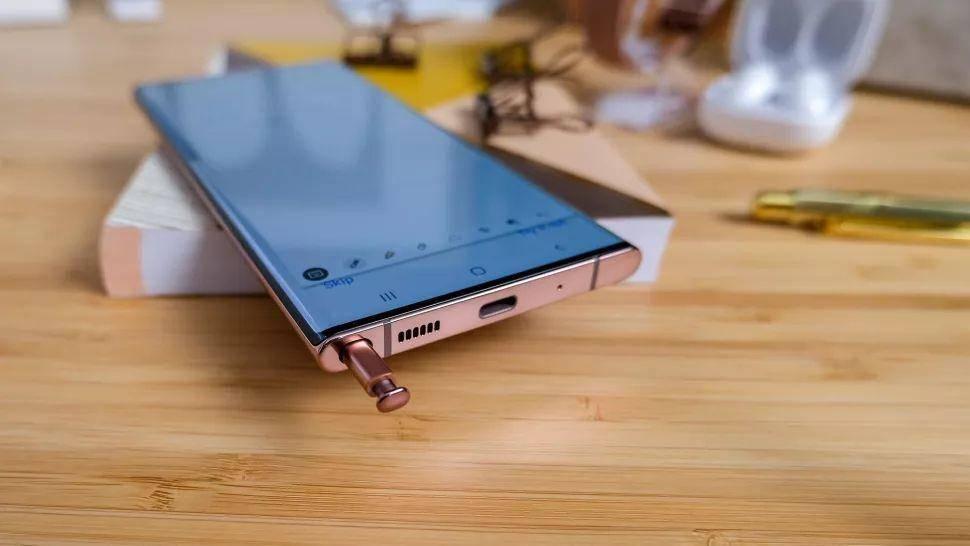 三星Galaxy Note 20 Ultra入门:有升級,但不足令人意外惊喜