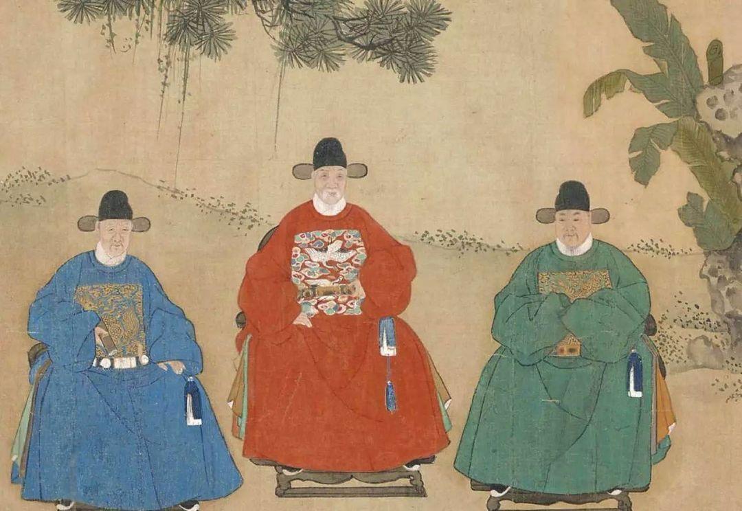 明朝的大贪官,贪污全国一年税收,逼得朱元璋砍杀了3万同党