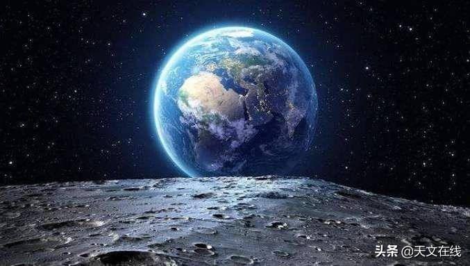 太空有多冷?为什么整个地球表面不会结冰?