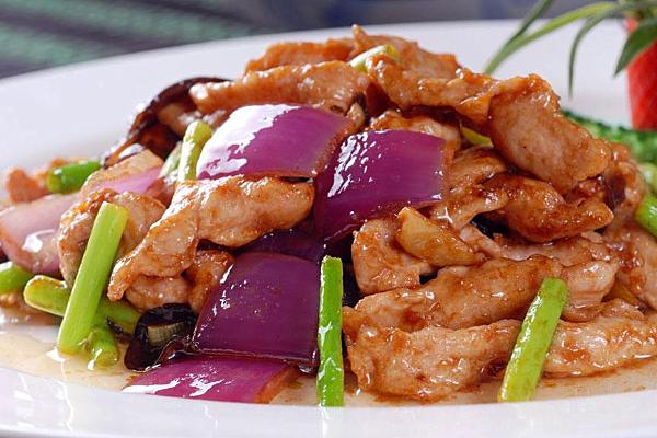 最有名的4道晋菜,靠美味走出娘子关,三晋人民引以为荣 晋菜菜谱 第1张