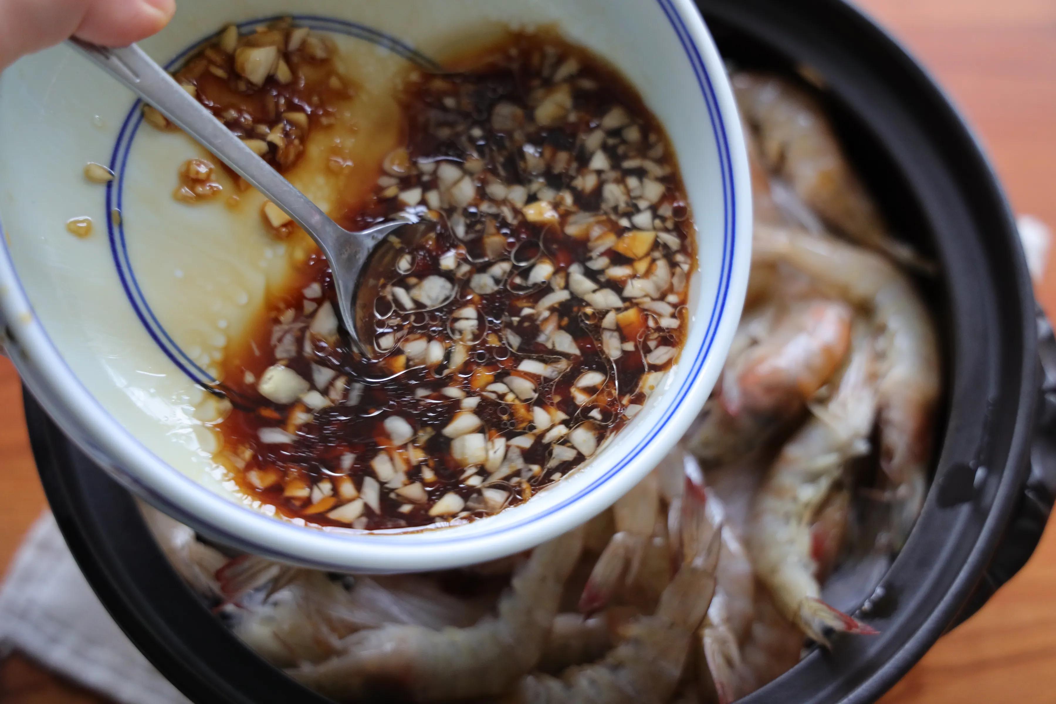 秋天一定要试试这道菜,又鲜又香,超级下饭好吃,做法还超简单