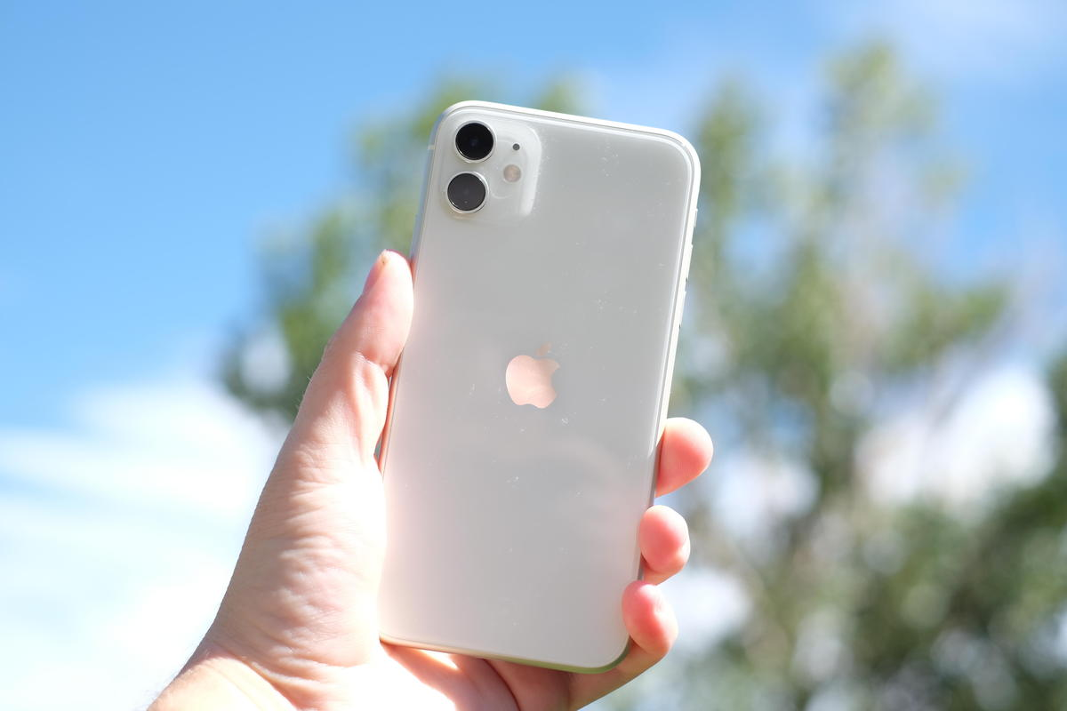 上半年度熱銷手機排名公布:iPhone 11排名第一