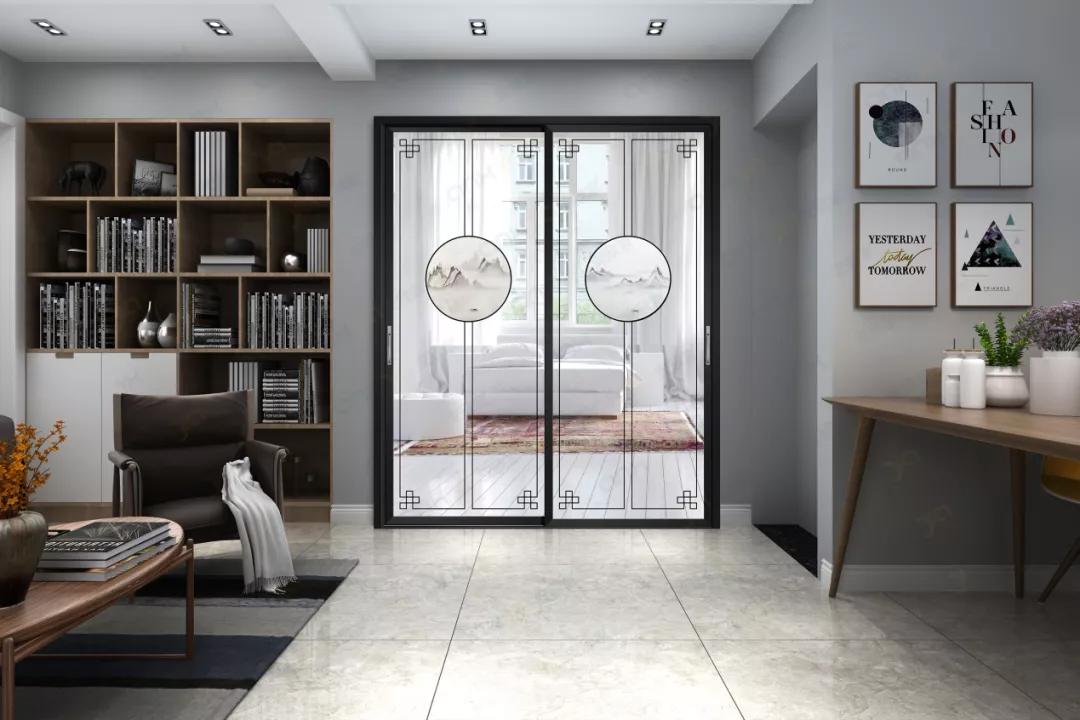 想拥有现代极简风的家居空间但不会装?看看这篇就知道了
