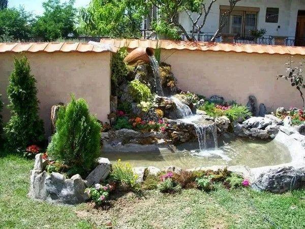 花园设计必经步骤,明其未知,晰其迷蒙